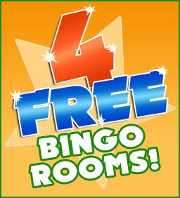 It's Bingo and it's FREE