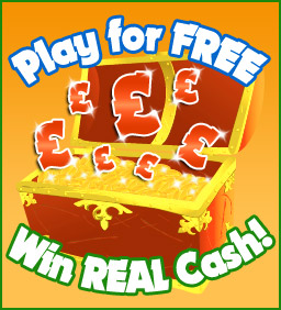 Play free bingo in our free for cash rooms and win real cash